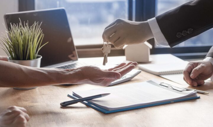 6 Reasons You Always Need an Agent